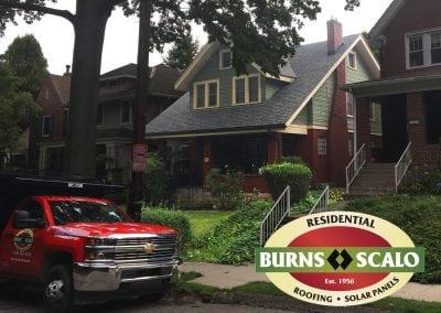 Roofers in Your Pittsburgh Neighborhood