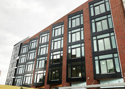 Glasshouse Apartments