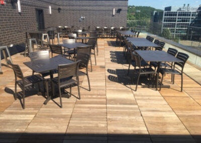 Pavers & Roof Patios