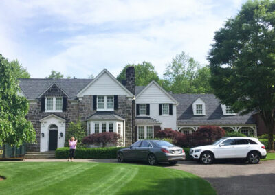Residential Slate Roofers