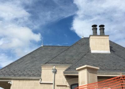 Premium Shingle Roofs