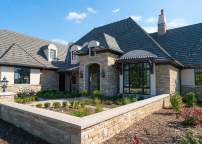 Slate Residential Roofers