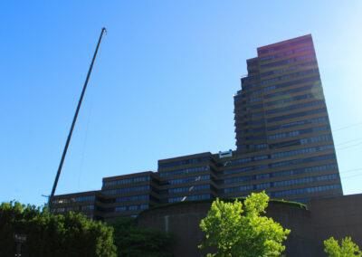 Trimont Building